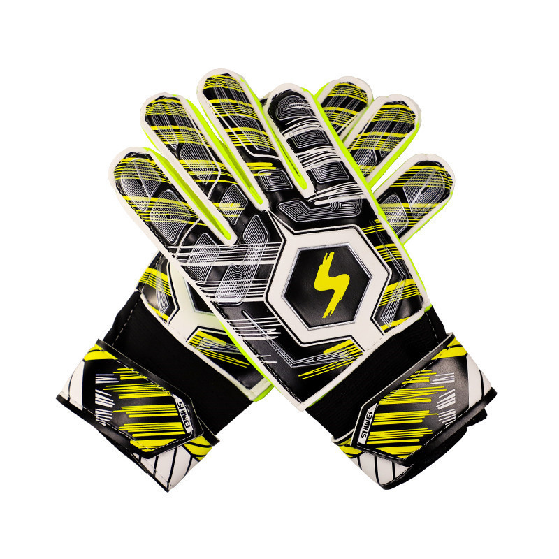 Professional Goalkeeper Gloves Wholesale Soccer Football Goalkeeper Gloves