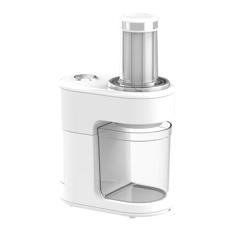 Энергосберегающая удобная машина для приготовления фруктов и овощей, 1,2 л, 100 Вт