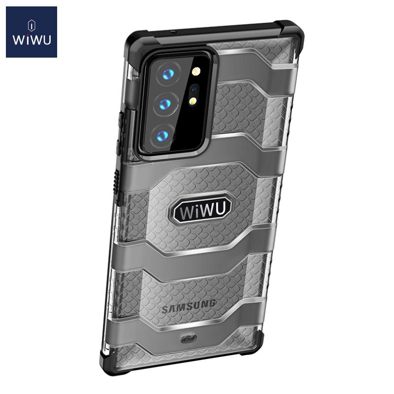 WiWU 三星note20 航海家手机壳 (https://www.wiwu.net.cn/) 手机 壳 膜 第5张