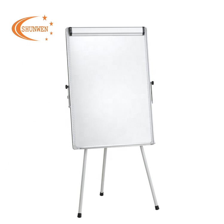 Best sale whiteboard flip sheets chart stand easel with high performance - Yola WhiteBoard | szyola.net