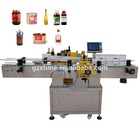 Liquid Labelling And Packaging Machines Automatic Small Bottle Liquid Filling Capping And Labeling Machines Bottle Packing Filling Machine Production Line For Bottling
