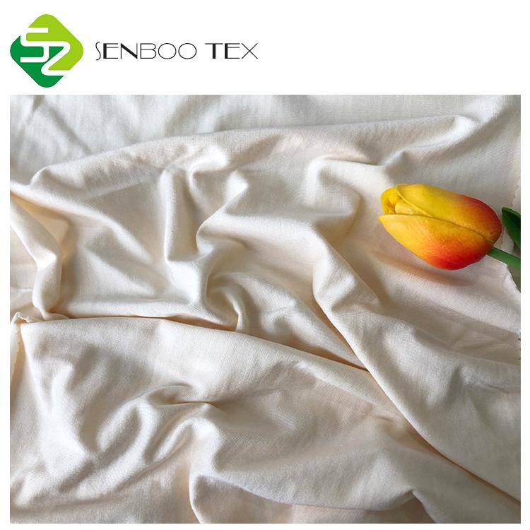 Очень мягкая Модальная трикотажная ткань для пижам и шарфов, продается Ярдом, быстрая доставка!