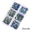 Olive AB