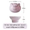 Purple Bear Bowl