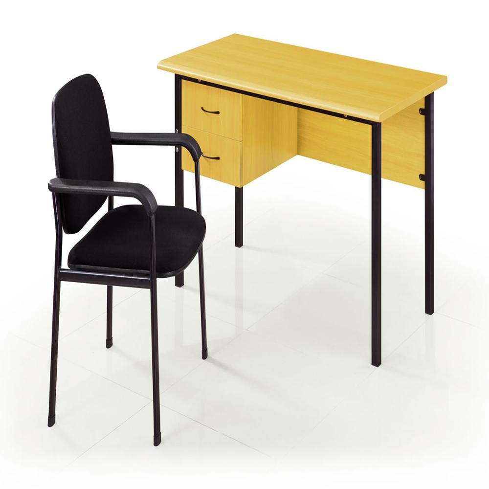 Школьная мебель, дешевый металлический стол и стул для учеников