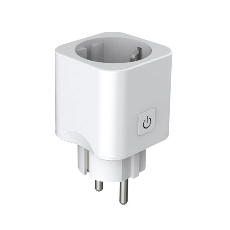 Wifi Smart Plug Eu Us Uk Adaptor Wireless Remote Voice Control Power Energy Monitor Outlet Timer Socket For Alexa Google Home Buy Wifi Smart Plug Socket For Alexa Google Home Wifi Smart Plug