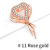 #11 Rose Gold