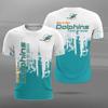 10 Miami Dolphins