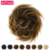 #4T144B-Darkest Brown to Yellow Blonde