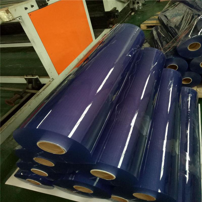 Пластиковое сырье, цена, Прозрачная мягкая пленка из ПВХ, рулон, прозрачная и супер прозрачная