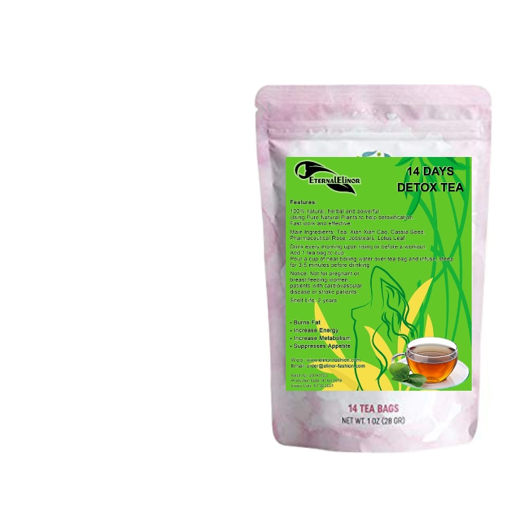 Best sale anti fat eternal elinor good quality flat tummy tea - 4uTea | 4uTea.com