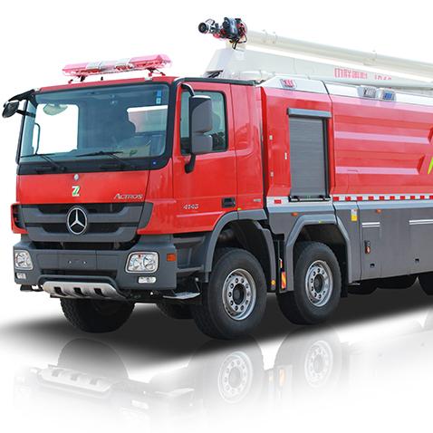 Противопожарный водонапорная башня пожарного автомобиля 5310JP32