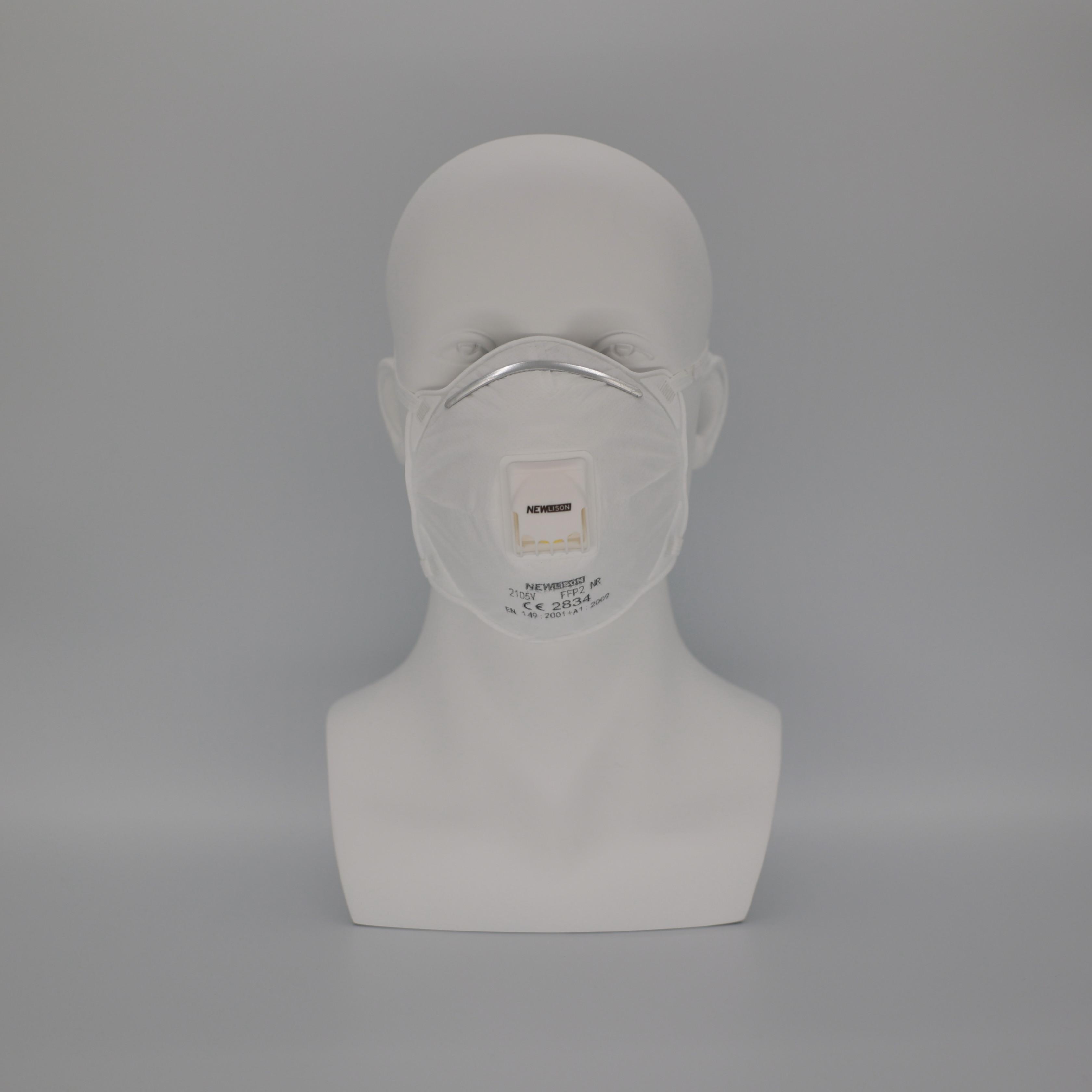 2105V FFP2 NR CE Certificated EN 149Read to Ship cubrebocas Reusable Designer Silk Gas Custom Face Mask - KingCare | KingCare.net