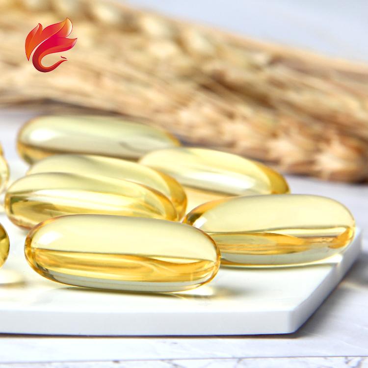 against high blood cholesterol omega 3 6 9 softgels soft gels capsules OEM 500mg private label