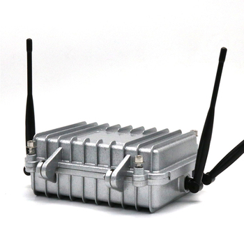 Support Integration Wireless Wifi Bluetooth Long-distance Waterproof Industrial Gateway