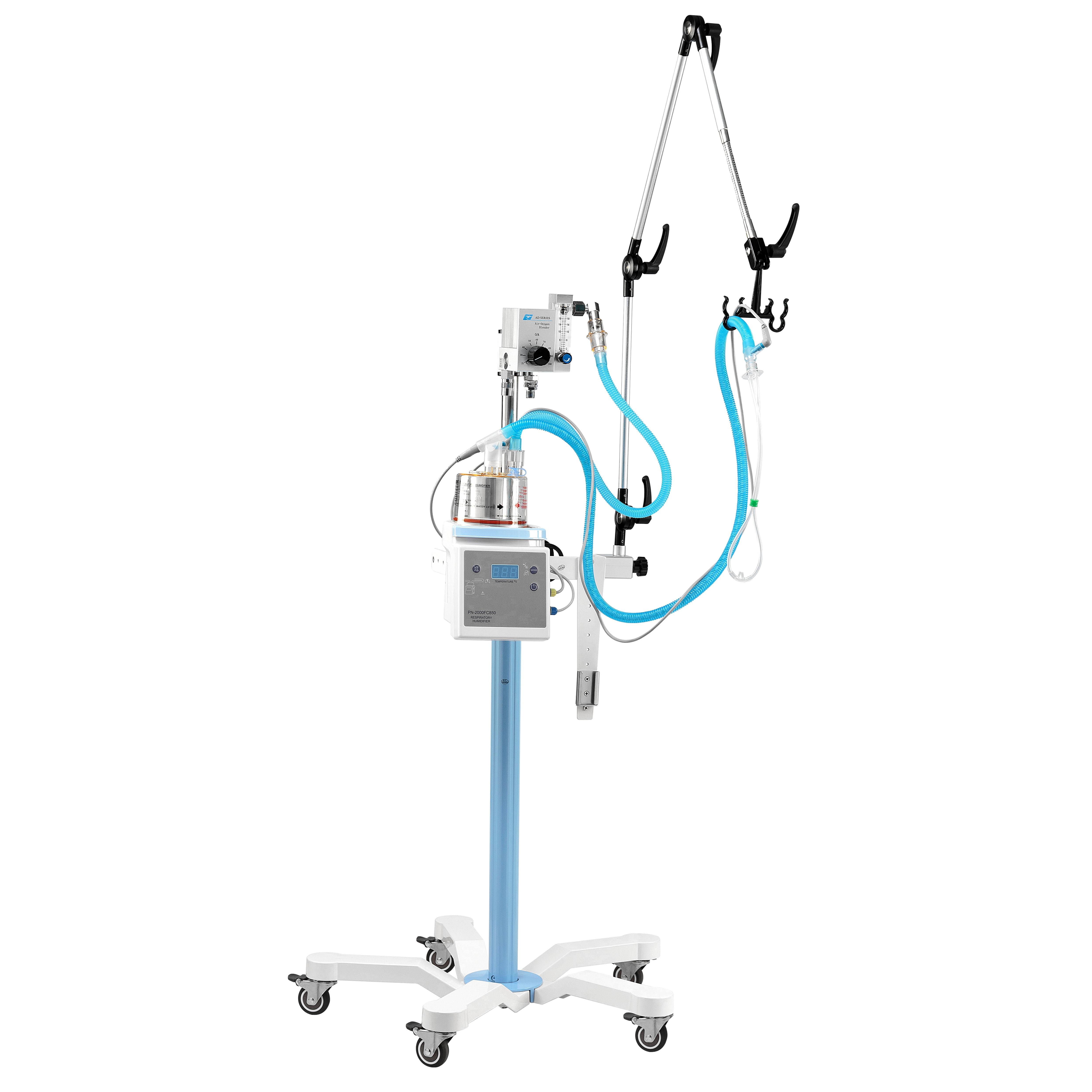 Adult hfnc oxygen high flow nasal cannula - KingCare | KingCare.net