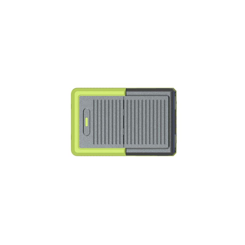Новая портативная Синусоидальная зарядка, портативная силовая станция переменного тока 220 В 500 Вт Новый портативный синусоидальный внешний аккумулятор портативная электростанция AC 220V 500W