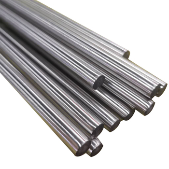 201 303 304 310 316 321 420 J2430 Stainless Steel Round Bar 2mm 3mm 6mm Metal stainless steel Rod
