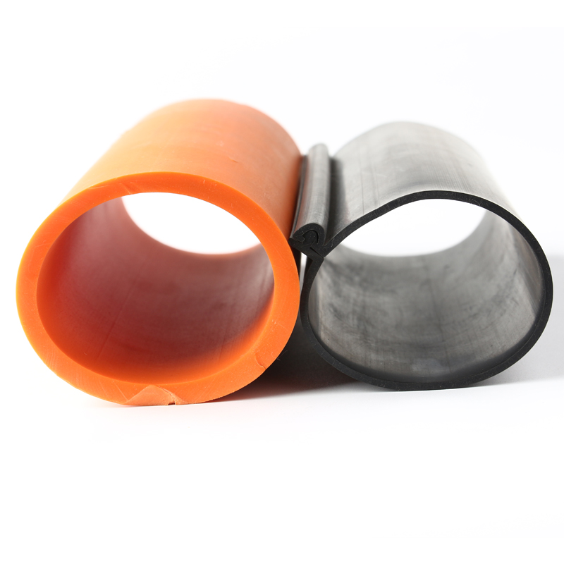 Manufacturers supply epdm wear-resistant air corrosion resistant oil silicone hose tube
