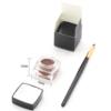 Brown gel magnetic eyeliner