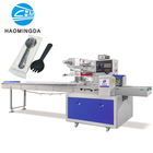 Packaging Machine Packing Packaging Machine Pillow Bag High Speed Edible Spoons Packing Machine