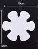 Flower 10cm (12pcs)