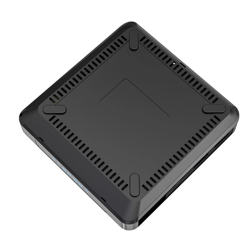 2021new конструкция патента X4PRO S905X4 Декодер каналов кабельного телевидения android 10 4gb/64gb 2,4/5g Wi-Fi переменного тока с программируемой динамический RGB 8K smart tv bo3