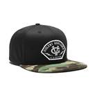 Custom Design Hat Designer Hat Custom Design Wholesaler Snapback Hat Embroidered