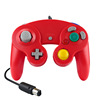 Red console port