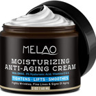 Perfect age anti-wrinkle cream anti-aging bottle melao for men anti-aging face in skin whitening and wholesale sets