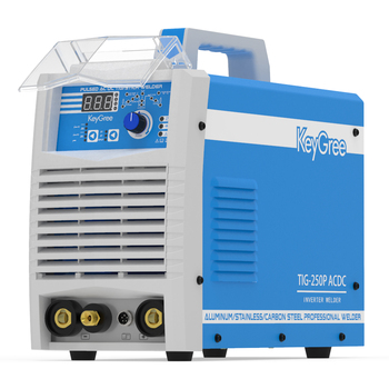 aluminum welding machine poste a souder tig 250A ac dc tig welder for sale