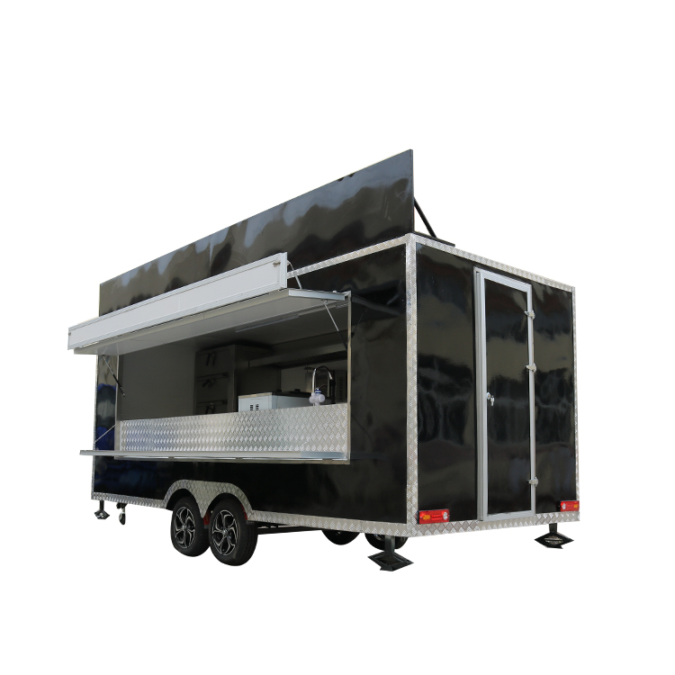 High Quality Used Mobile Kitchen Truck Food Kiosk Design Concept With Reasonable Price Buy Food Truck Pizza Oven Used Mobile Kitchen Truck Food Kiosk Design Concept Product On Alibaba Com