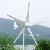 Small Home Wind Turbine Generator 1KW  With Large Power OutPut