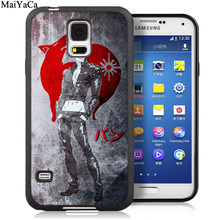 Чехлы для телефонов MaiYaCa Seven deadly sins Meliodas Zelodris Escanor для samsung S5 S6 S7 edge S8 S9 S10 Plus Lite Note 5 8 9(Китай)