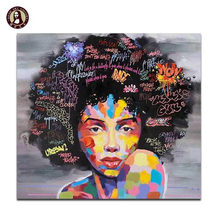 Wall Art Home Decoration Famous Painting Oil Woman Abstract Art Pieces On Canvas Buy Wall Art Home Decoration Abstract Art Pieces On Canvas Famous Oil Painting Product On Alibaba Com