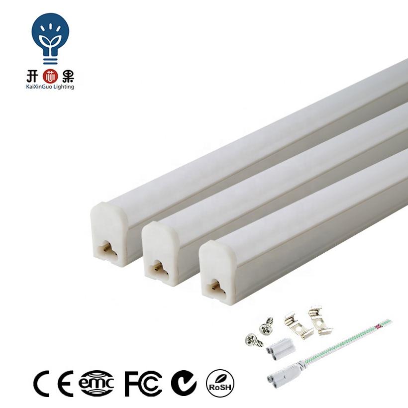 ODM Led Tube Dimmable 150 Nom Certification 64 Supplier Lighting 36W 18W 77 Grow Light Bracket T8 Blue 4Ft 5Ft 150Lm/W 4 Feet