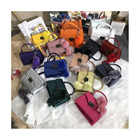 Fashion Brands Fashion Famous Brands Rainbow Color Crossbody Bag Women Handbags Jelly Purses And Handbags For Women