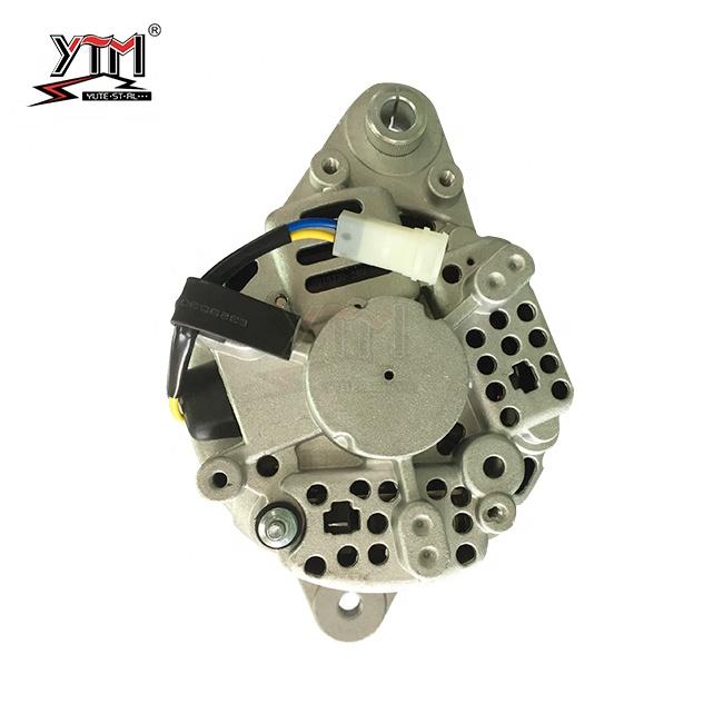 M209 6D22 E320D LRA02426 LRA2426 3466821100 A002T70771 A002T70772 A002T70774 A002T70784 A002T72185 A002T72186 генератор переменного тока