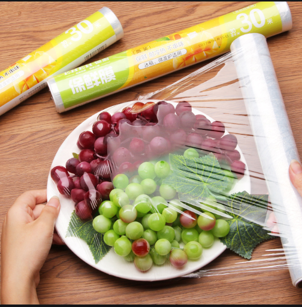 Oven Safe Cling Film Plastic Wrap For Outdoor Furniture