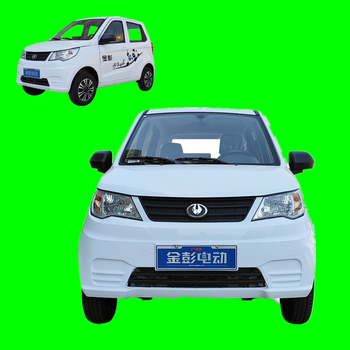 Chinese new design 500km range 150km/h speed fast EEC approved 150km long range two person electric city car