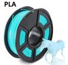 PLA Sky blue / Neutral Box