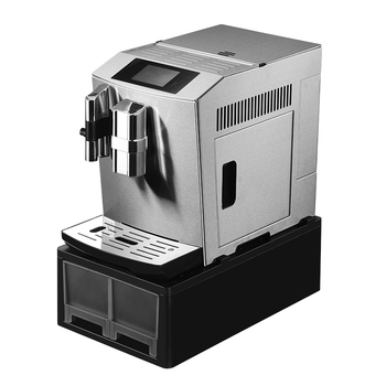 Automatic commercial used espresso coffee machine for hotel