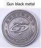Gun black metal