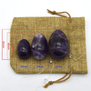 amethyst eggs