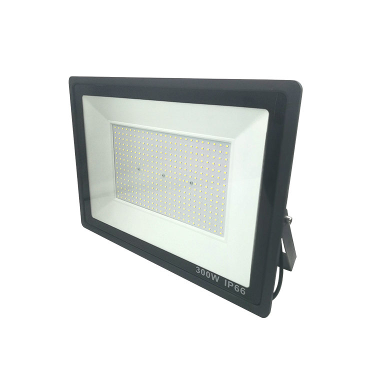 Best selling brand new ip66 led floodlight for sport playground high effienicy smd waterproof 100w 200w 300w flood light