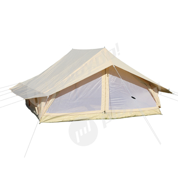 Outdoor Mosquito Sleeping Tarp Tree Tent Waterproof Shelter Cabin Tent for 2 Person