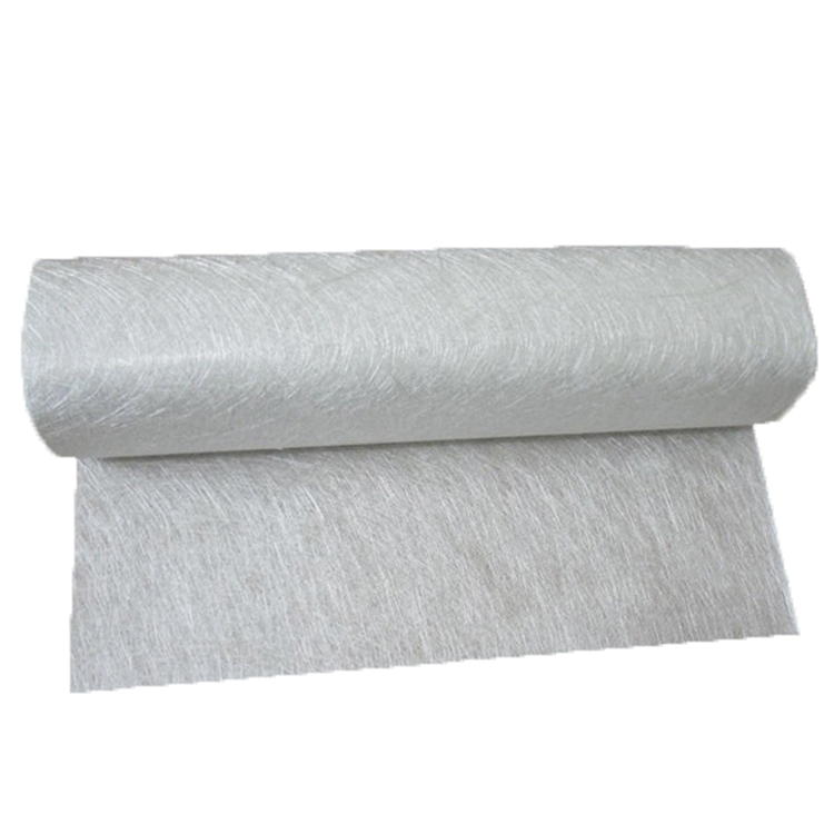 Non Woven Fiberglass Chopped Strand Mat with low price
