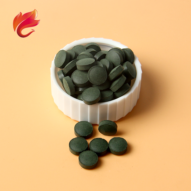 Цена органического спирулина в таблетках