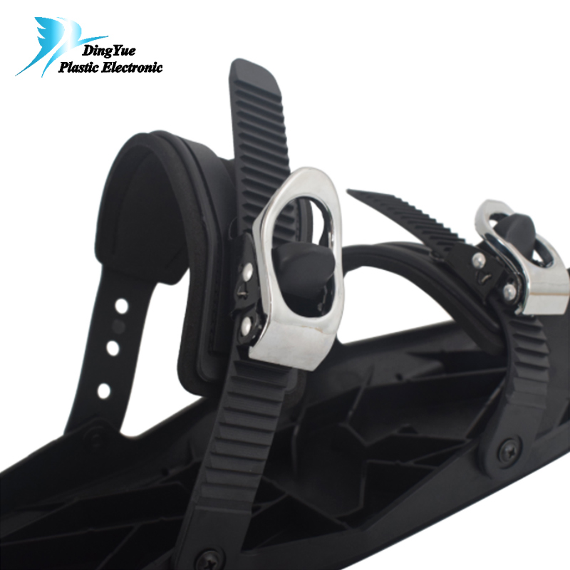 Лыжные ботинки, обувь для катания на лыжах, зимних видов спорта, товары для катания на лыжах, противоскользящие алюминиевые снегоступы для любой местности