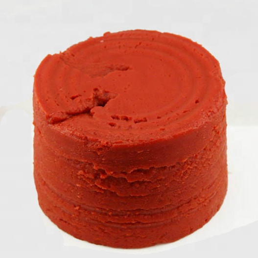 Tomato Factory 28-30% brix Hard Open tomato paste 2200g